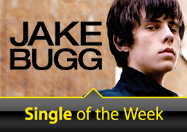 Single of the Week: Jake Bugg