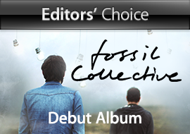 Editors' Choice: Fossil Collective - Debut Album