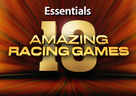 Essentials: 10 Amazing Racing Games