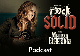 Rock Solid - Podcast