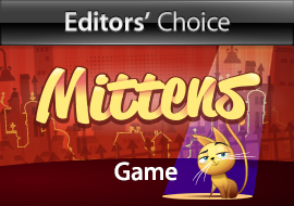 Editors' Choice: Mittens - Game