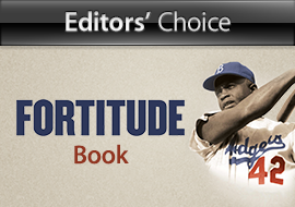 Editors' Choice: Fortitude - Book