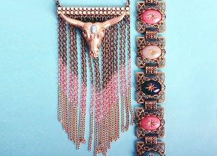 WiIdfox Jewelry