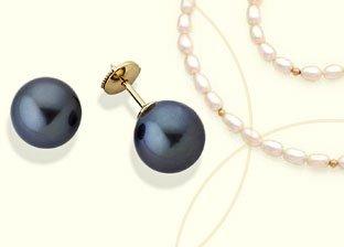 Rambaud Paris 1885 Pearl Jewelry