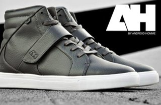 AH by Android Homme