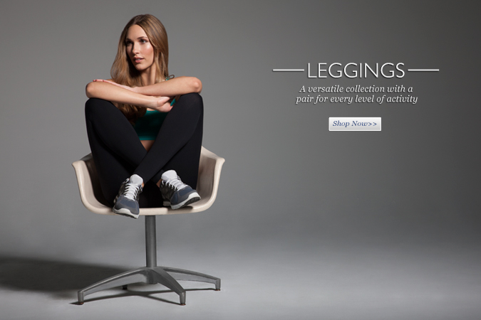 Shop Danskin Leggings!