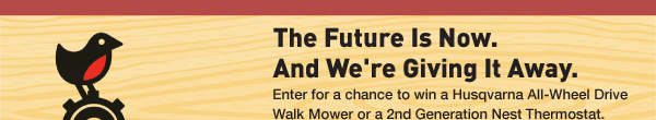 Innovation Day Sweepstakes