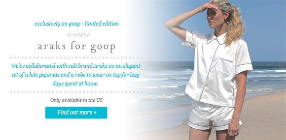 araks for goop - http://www.goop.com/shop/