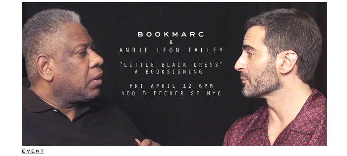 Marc Jacobs | Meetup