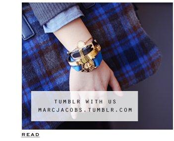 Marc Jacobs International   Tumblr