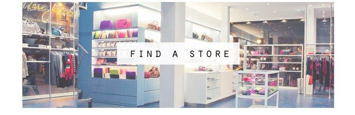 Marc Jacobs   Store Locator