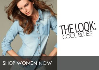 The Look Cool Blues
