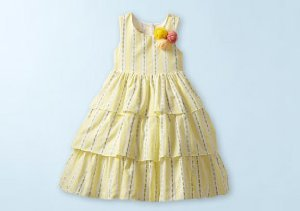 Party Perfect: Girls' Dresses