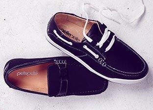 Pelle Pelle Men's Shoes