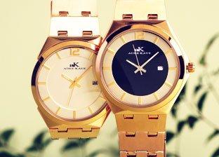 Adee Kaye & Akribos Watches