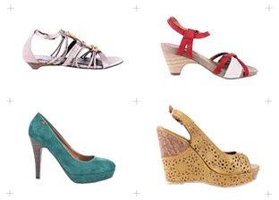 Maria Mare Shoes, Spanish Design