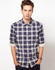 Esprit Check Shirt
