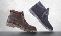 Hey Dude Footwear- Visit Event