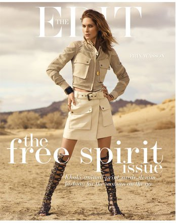 THE EDIT: READ AND SHOP IT