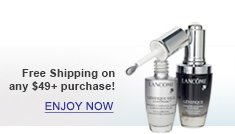 Free Shipping on any $49+ purchase! | ENJOY NOW