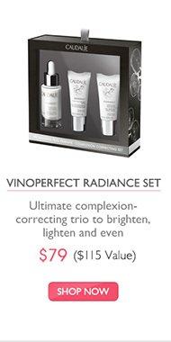 Vinoperfect Radiance Set
