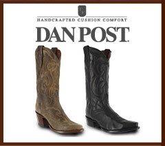 Dan Post Boots®