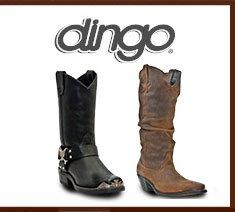 Dingo® Boots