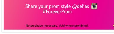 Share your prom  style