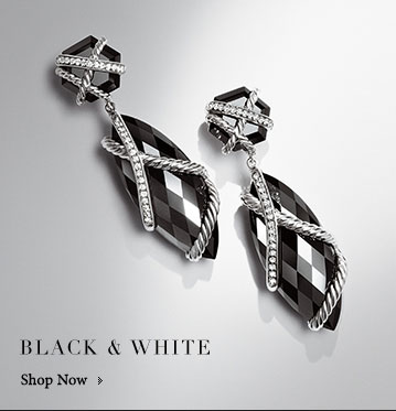 Black and White. Shop Now