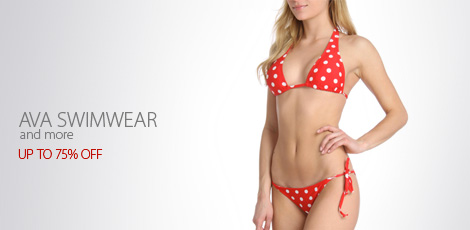 Ava Swimwear and More