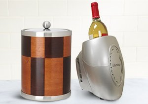 Wine Storage & Accoutrements