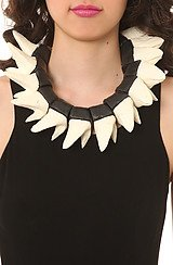The Heavy Hoof Necklace