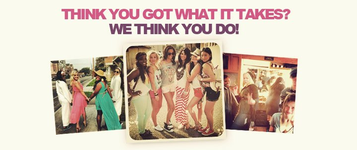 Got What It Takes? Enter Model Search 2013 Now