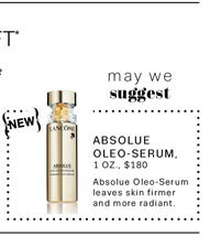 ABSOLUE OLEO-SERUM