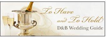 D&B Wedding Guide