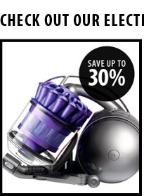 Dyson Offer
