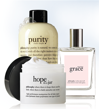 purity grace hope