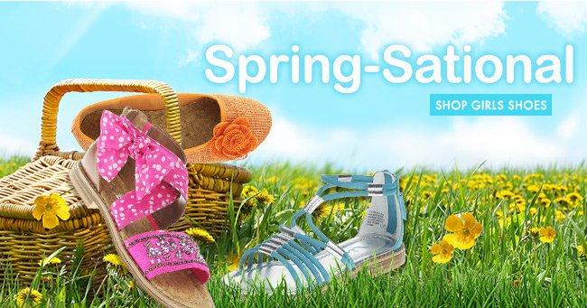 Spring-Sational