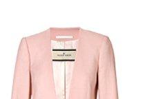 Taylir wool-blend blazer