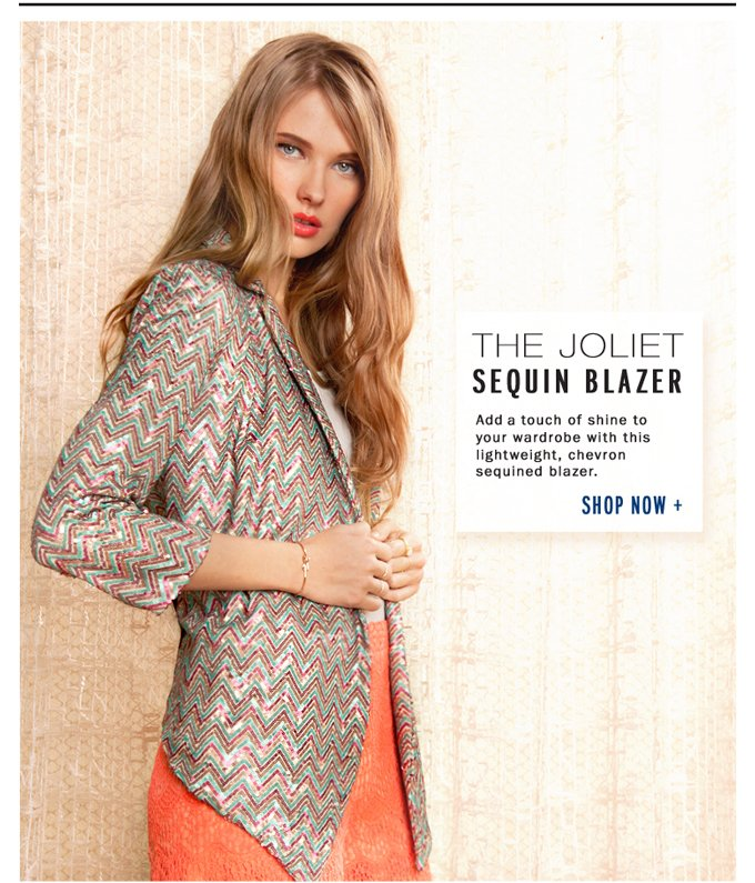 Textured Tailoring: The Blazer That Shines