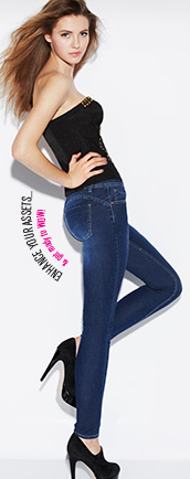Lift Jeans