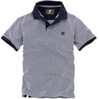 Earthkeepers® Short Sleeve Solid Pique Polo