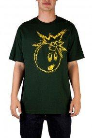 Crunch Adam T-Shirt