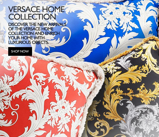 Versace Home Collection