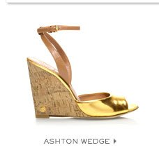 ASHTON WEDGE
