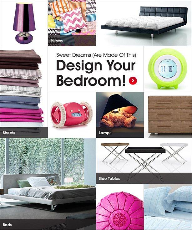 Bedroom Pop Up US
