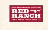 All Red Ranch Tops on Sale