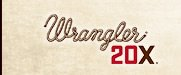 All Wrangler 20X Jeans on Sale