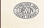 All Gibson Shirts on Sale
