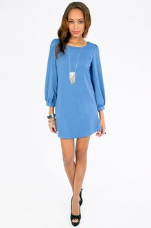 Get Shifted Shift Dress $29